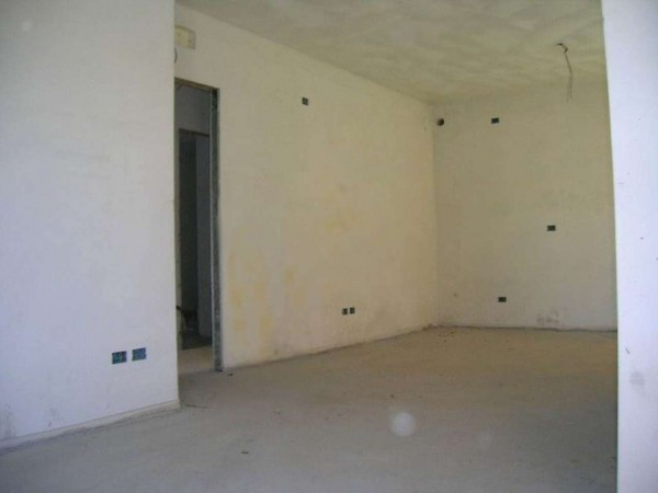 Appartamento in vendita a Travagliato, Vicino Al Centro, Con giardino, 90 mq - Foto 8