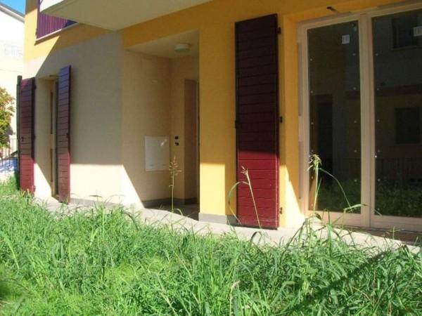 Appartamento in vendita a Travagliato, Vicino Al Centro, Con giardino, 90 mq - Foto 13