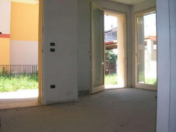 Appartamento in vendita a Travagliato, Vicino Al Centro, Con giardino, 90 mq - Foto 11