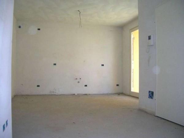Appartamento in vendita a Travagliato, Vicino Al Centro, Con giardino, 90 mq - Foto 10