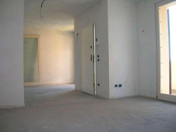 Appartamento in vendita a Travagliato, Vicino Al Centro, 95 mq - Foto 12