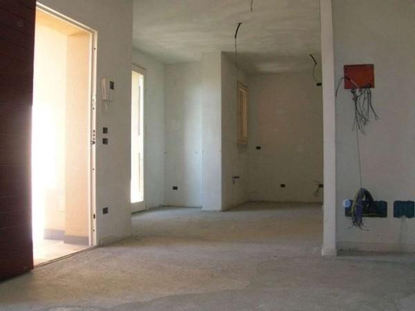 Appartamento in vendita a Travagliato, Vicino Al Centro, 90 mq - Foto 10