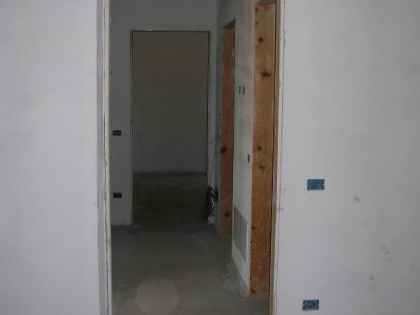 Appartamento in vendita a Travagliato, Vicino Al Centro, 95 mq - Foto 9