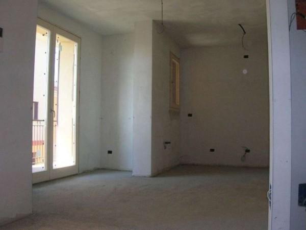 Appartamento in vendita a Travagliato, Vicino Al Centro, 90 mq - Foto 14