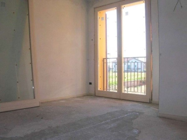 Appartamento in vendita a Travagliato, Vicino Al Centro, 90 mq - Foto 8
