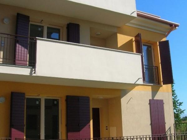 Appartamento in vendita a Travagliato, Vicino Al Centro, 95 mq - Foto 15