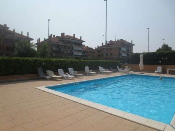 Appartamento in vendita a Peschiera Borromeo, San Bovio, 88 mq