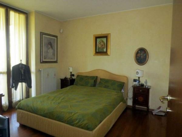 Appartamento in vendita a Peschiera Borromeo, San Bovio, Con giardino, 125 mq - Foto 8