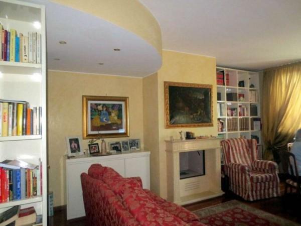 Appartamento in vendita a Peschiera Borromeo, San Bovio, Con giardino, 125 mq - Foto 12