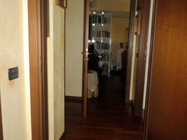 Appartamento in vendita a Peschiera Borromeo, San Bovio, Con giardino, 125 mq - Foto 5