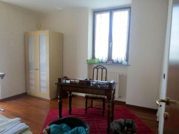 Appartamento in vendita a Peschiera Borromeo, San Bovio, Con giardino, 125 mq - Foto 7
