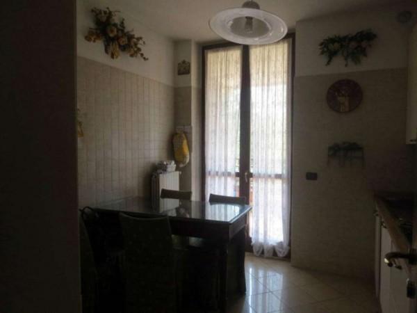 Appartamento in vendita a Peschiera Borromeo, San Bovio, Con giardino, 125 mq - Foto 10