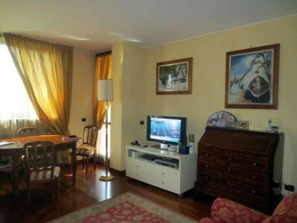 Appartamento in vendita a Peschiera Borromeo, San Bovio, Con giardino, 125 mq - Foto 11