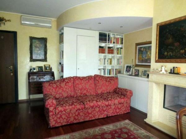 Appartamento in vendita a Peschiera Borromeo, San Bovio, Con giardino, 125 mq - Foto 13