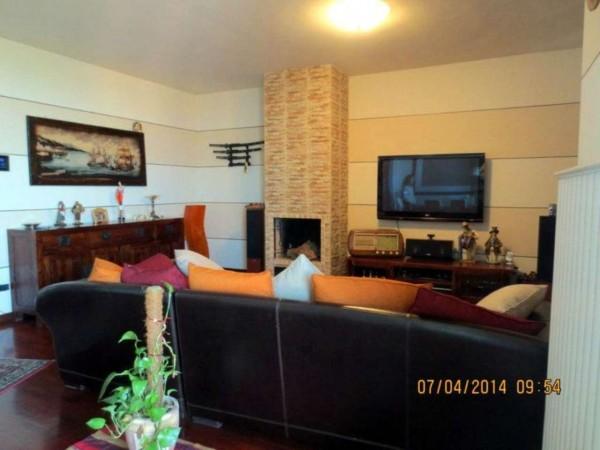 Appartamento in vendita a Peschiera Borromeo, Con giardino, 200 mq - Foto 18
