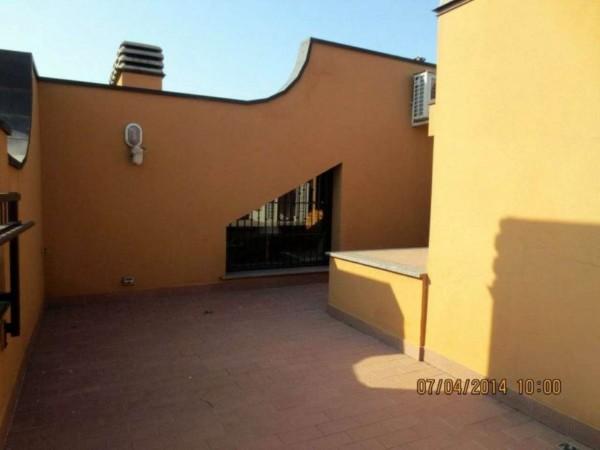 Appartamento in vendita a Peschiera Borromeo, Con giardino, 200 mq - Foto 5
