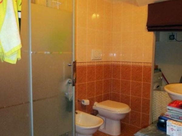 Appartamento in vendita a Peschiera Borromeo, Con giardino, 200 mq - Foto 16