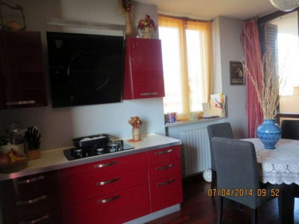 Appartamento in vendita a Peschiera Borromeo, Con giardino, 200 mq - Foto 24