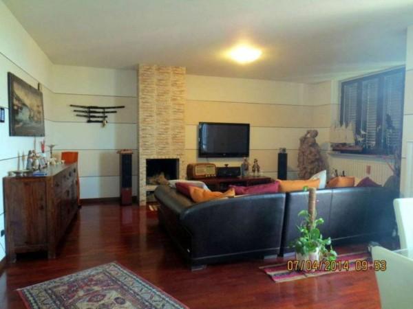 Appartamento in vendita a Peschiera Borromeo, Con giardino, 200 mq - Foto 19