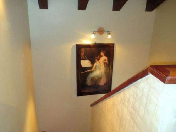 Appartamento in vendita a Peschiera Borromeo, Con giardino, 200 mq - Foto 4