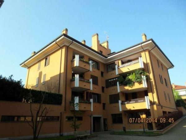 Appartamento in vendita a Peschiera Borromeo, Con giardino, 200 mq - Foto 29