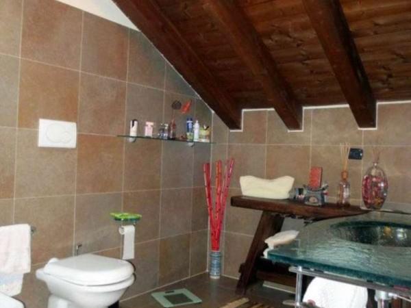 Appartamento in vendita a Peschiera Borromeo, Con giardino, 200 mq - Foto 10