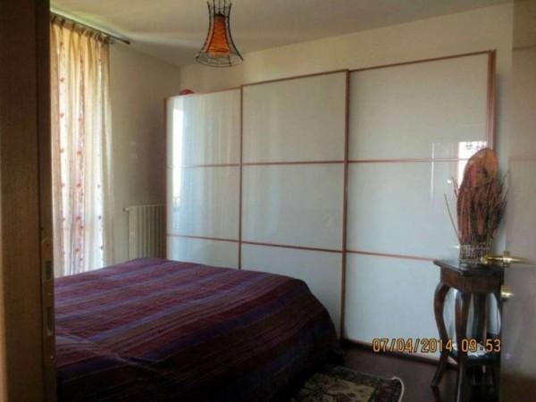 Appartamento in vendita a Peschiera Borromeo, Con giardino, 200 mq - Foto 22