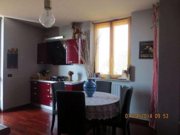 Appartamento in vendita a Peschiera Borromeo, Con giardino, 200 mq - Foto 21