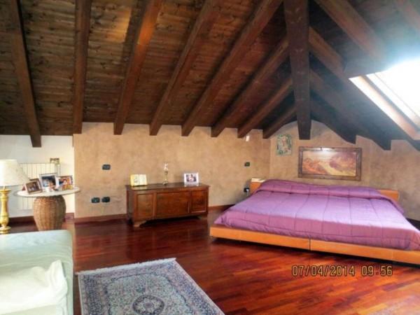 Appartamento in vendita a Peschiera Borromeo, Con giardino, 200 mq - Foto 14