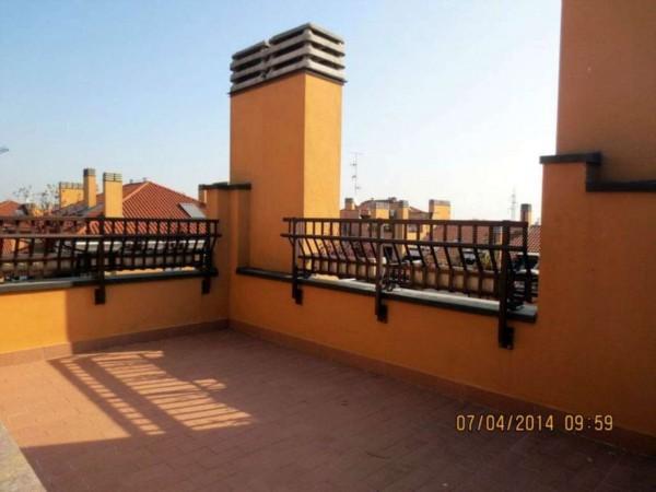 Appartamento in vendita a Peschiera Borromeo, Con giardino, 200 mq - Foto 7