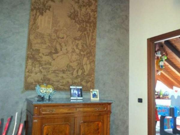 Appartamento in vendita a Peschiera Borromeo, Con giardino, 200 mq - Foto 13