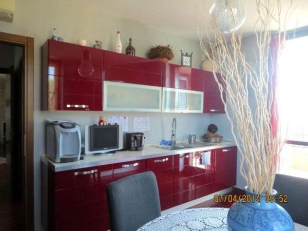 Appartamento in vendita a Peschiera Borromeo, Con giardino, 200 mq - Foto 26