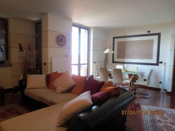 Appartamento in vendita a Peschiera Borromeo, Con giardino, 200 mq - Foto 17