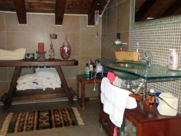 Appartamento in vendita a Peschiera Borromeo, Con giardino, 200 mq - Foto 9
