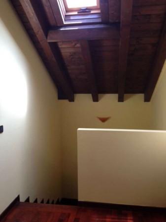 Appartamento in vendita a Peschiera Borromeo, San Bovio, Con giardino, 230 mq - Foto 4