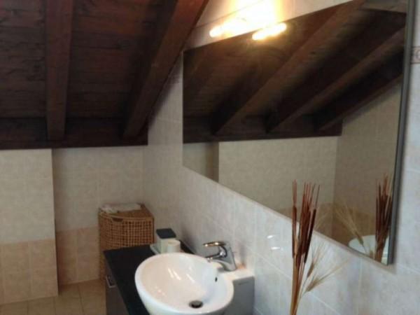 Appartamento in vendita a Peschiera Borromeo, San Bovio, Con giardino, 230 mq - Foto 11