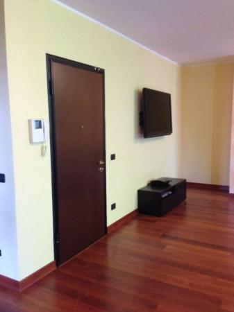 Appartamento in vendita a Peschiera Borromeo, San Bovio, Con giardino, 230 mq - Foto 5