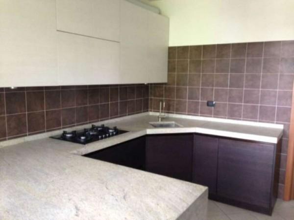 Appartamento in vendita a Peschiera Borromeo, San Bovio, Con giardino, 230 mq - Foto 34