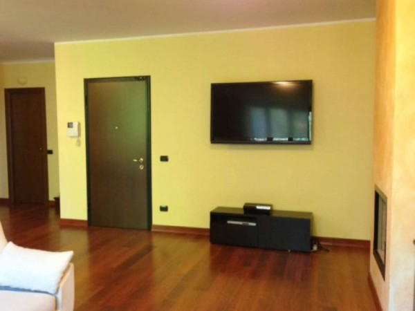 Appartamento in vendita a Peschiera Borromeo, San Bovio, Con giardino, 230 mq - Foto 36