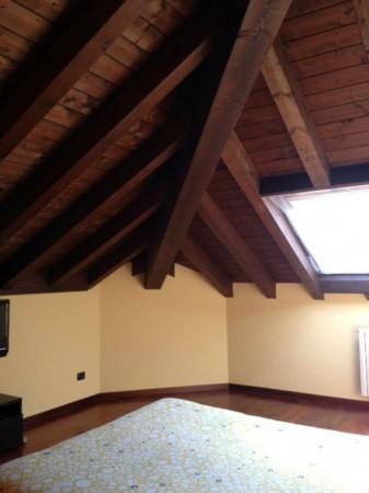 Appartamento in vendita a Peschiera Borromeo, San Bovio, Con giardino, 230 mq - Foto 7