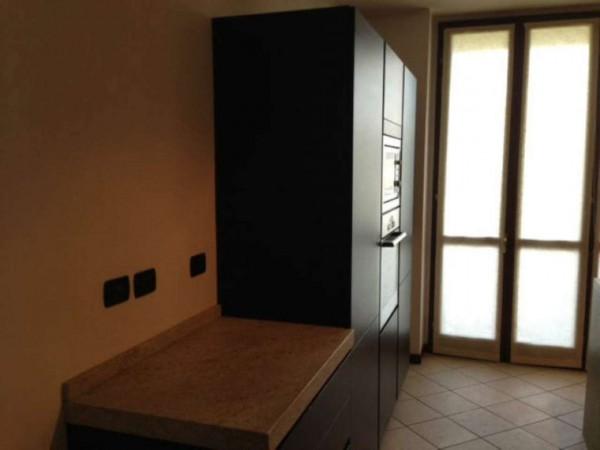 Appartamento in vendita a Peschiera Borromeo, San Bovio, Con giardino, 230 mq - Foto 30