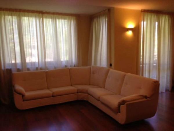 Appartamento in vendita a Peschiera Borromeo, San Bovio, Con giardino, 230 mq - Foto 25