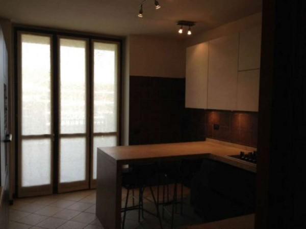 Appartamento in vendita a Peschiera Borromeo, San Bovio, Con giardino, 230 mq - Foto 31