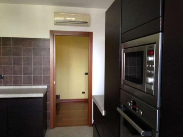Appartamento in vendita a Peschiera Borromeo, San Bovio, Con giardino, 230 mq - Foto 33