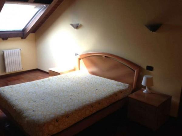 Appartamento in vendita a Peschiera Borromeo, San Bovio, Con giardino, 230 mq - Foto 6