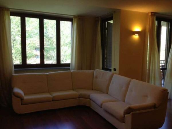 Appartamento in vendita a Peschiera Borromeo, San Bovio, Con giardino, 230 mq - Foto 26
