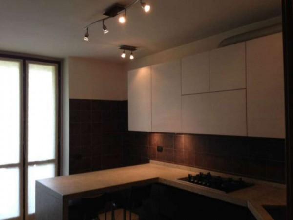 Appartamento in vendita a Peschiera Borromeo, San Bovio, Con giardino, 230 mq - Foto 32