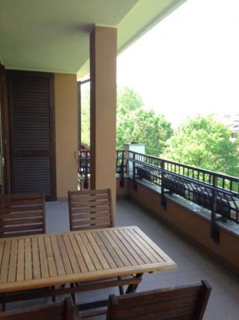 Appartamento in vendita a Peschiera Borromeo, San Bovio, Con giardino, 230 mq - Foto 1