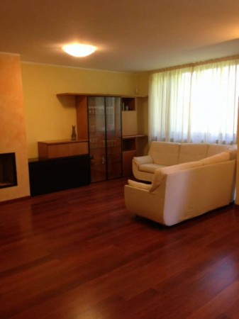 Appartamento in vendita a Peschiera Borromeo, San Bovio, Con giardino, 230 mq - Foto 9