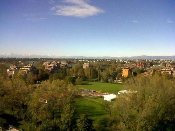 Appartamento in vendita a Peschiera Borromeo, San Bovio, Con giardino, 230 mq